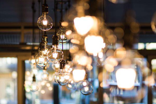 żarówki i lampki