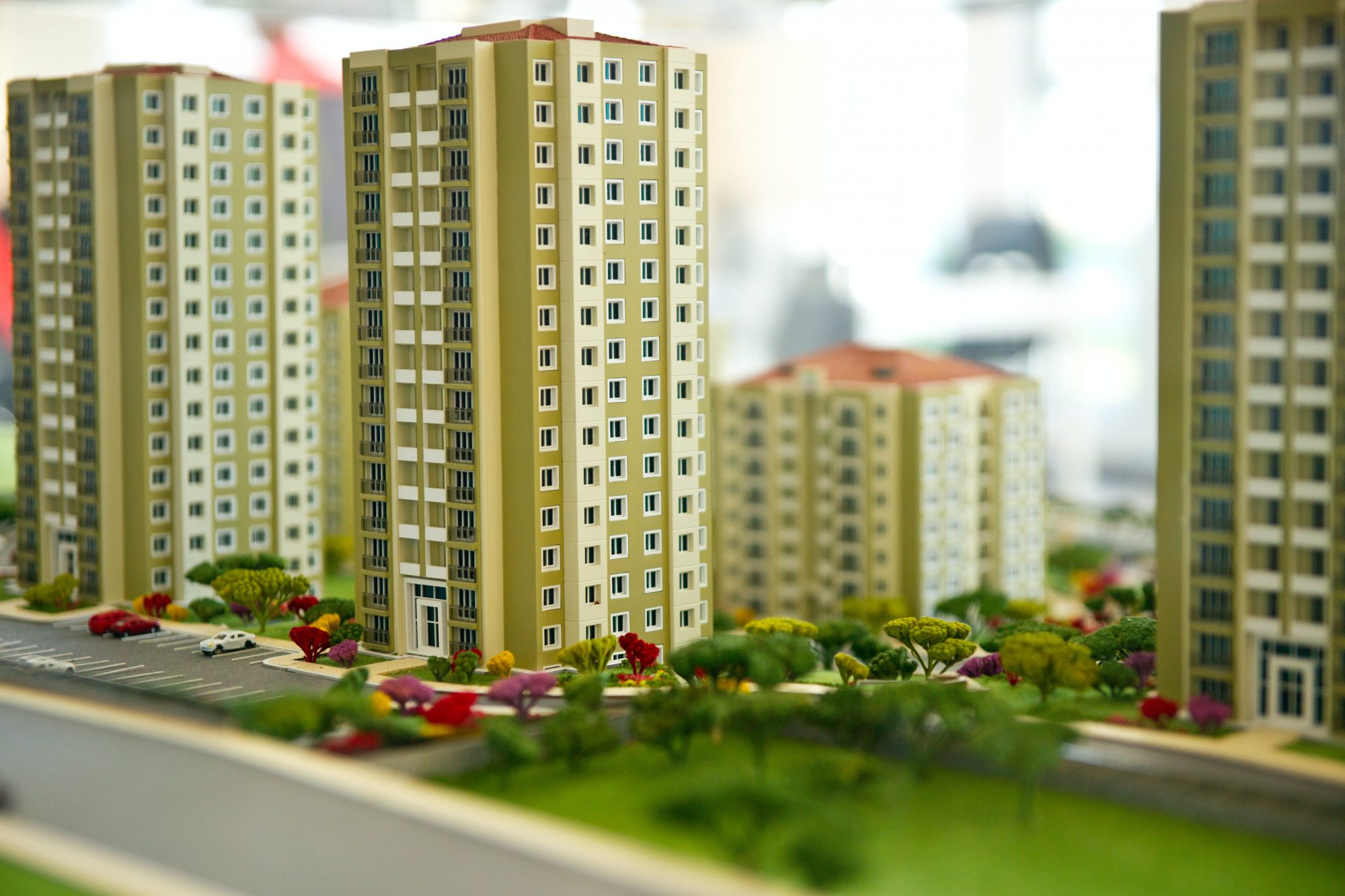 mieszkania z rynku wtórnego